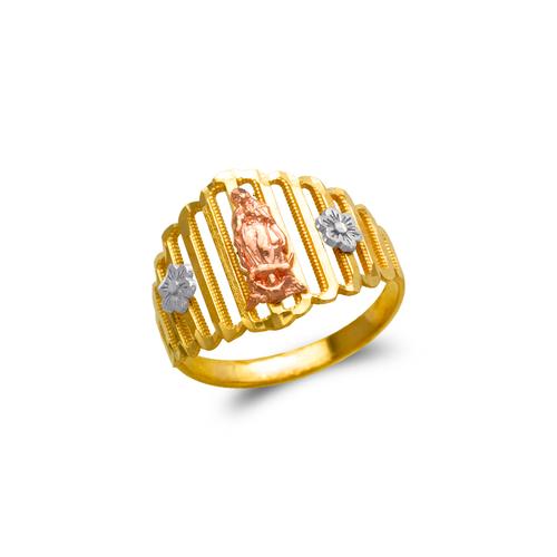 678-139 Ladies Guadalupe Filigree Ring
