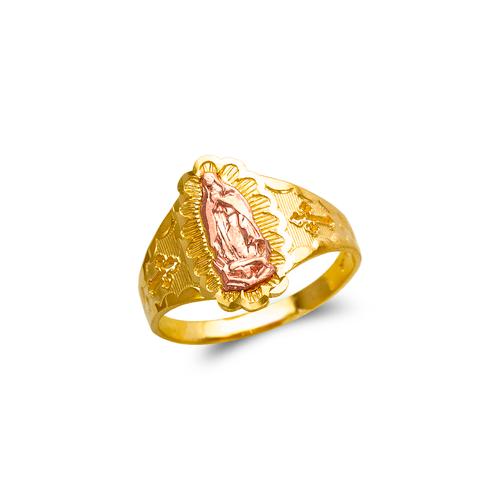 678-140 Ladies Guadalupe Filigree Ring