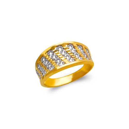 577-125 Ladies Filigree Ring