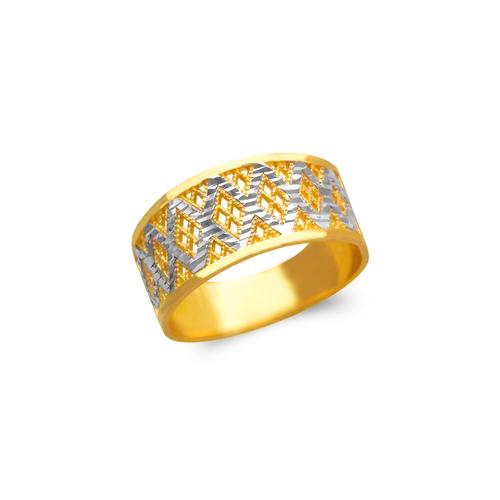 577-128 Ladies Filigree Ring
