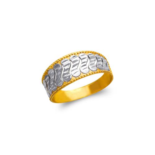 577-130 Ladies Filigree Ring