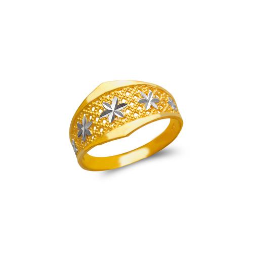 577-131 Ladies Filigree Ring
