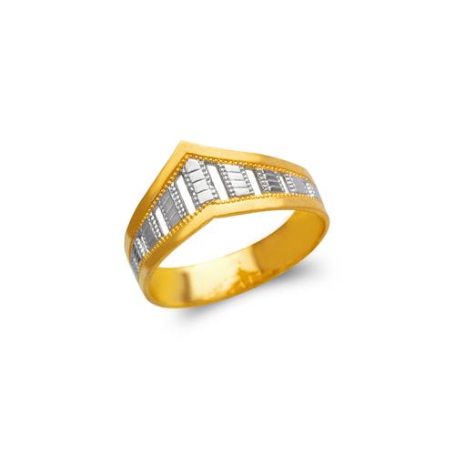577-133 Ladies Filigree Ring