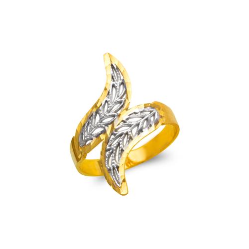 577-134 Ladies Filigree Ring