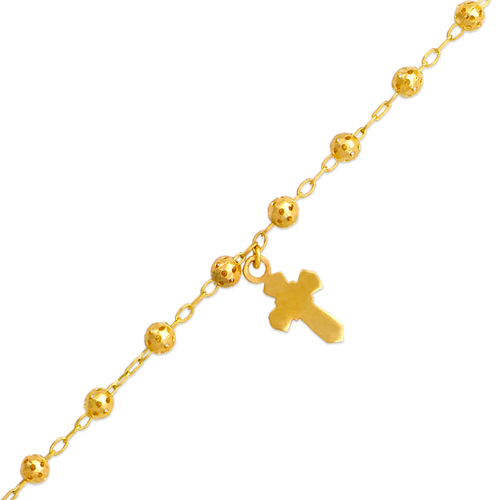327-001 Rosary Bracelet