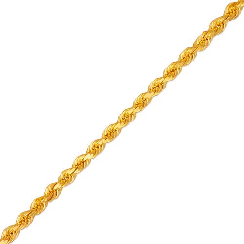 132-301S Rope Chain