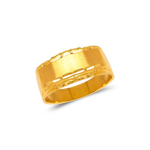 578-354 Men's Nugget Ring