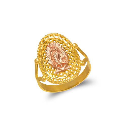 678-133 Ladies Guadalupe Filigree Ring