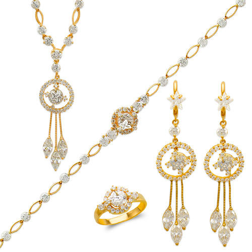 483-001S Fancy Collection Set
