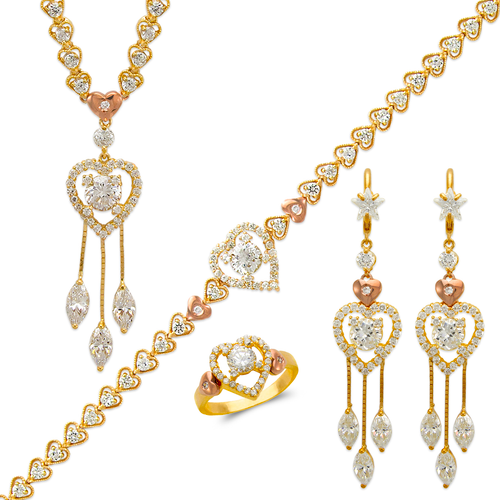483-005S Fancy Collection Set