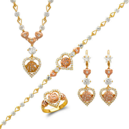 483-009S Fancy Collection Set