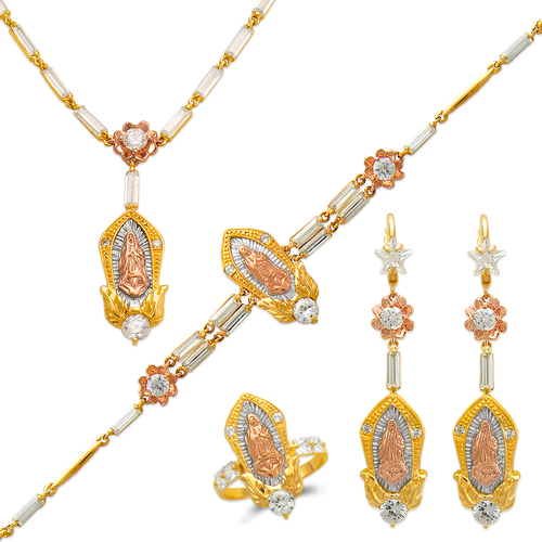 483-017S Fancy Collection Set