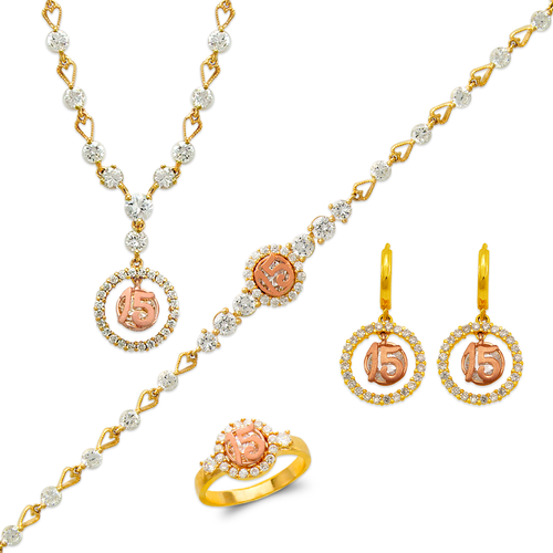 483-021S Fancy Collection Set