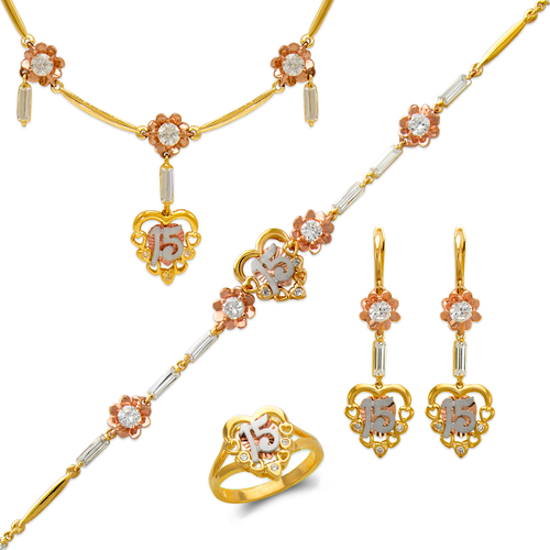 483-101S Fancy Collection Set