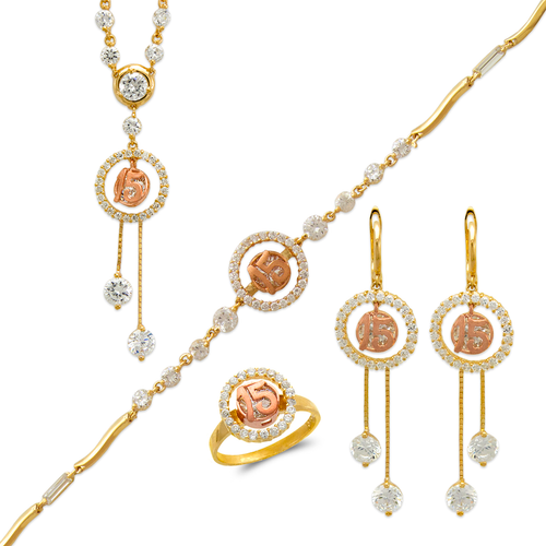 483-109S Fancy Collection Set
