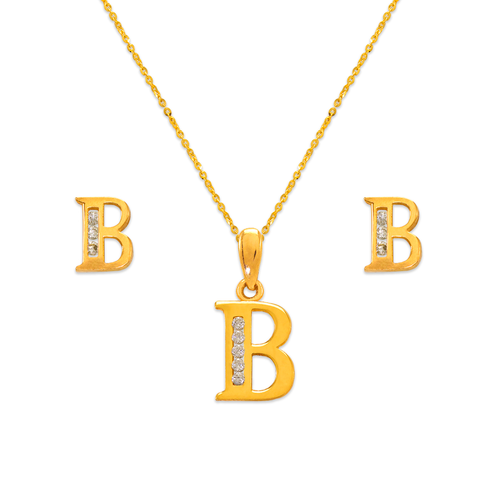 """583-101BS Initial """"B"""" Collection Set"""