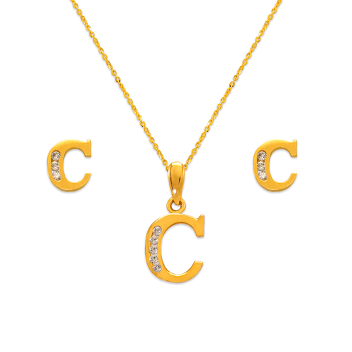 "583-101CS Initial ""C"" Collection Set"