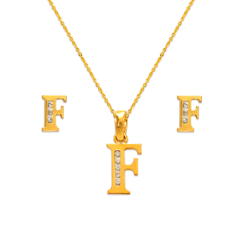 """583-101FS Initial """"F"""" Collection Set"""