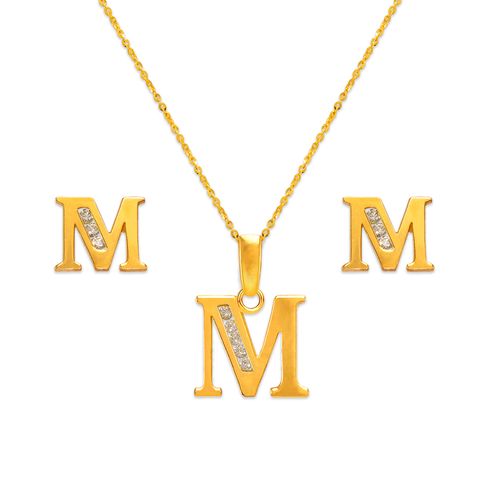 """583-101MS Initial """"M"""" Collection Set"""