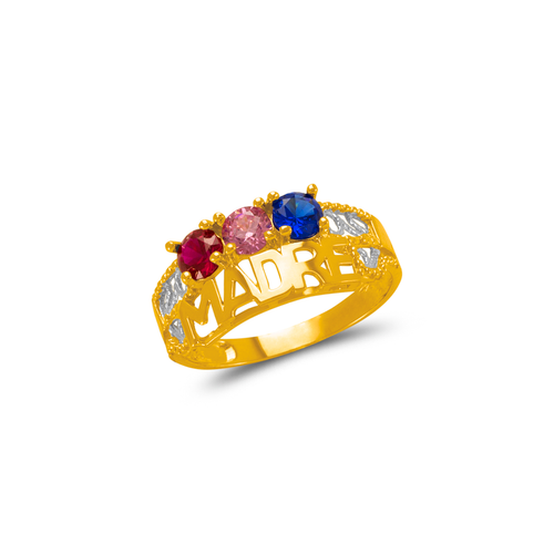 773-537 Madre CZ Ring