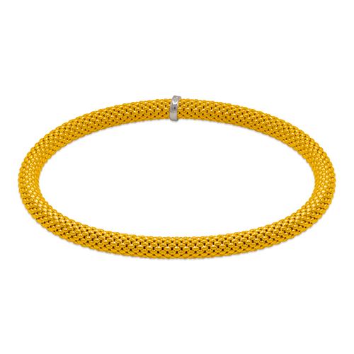 129-002-050 5mm Stretch Bangle Bracelet
