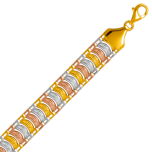 227-416-001 Ladies Gypsy Bracelet