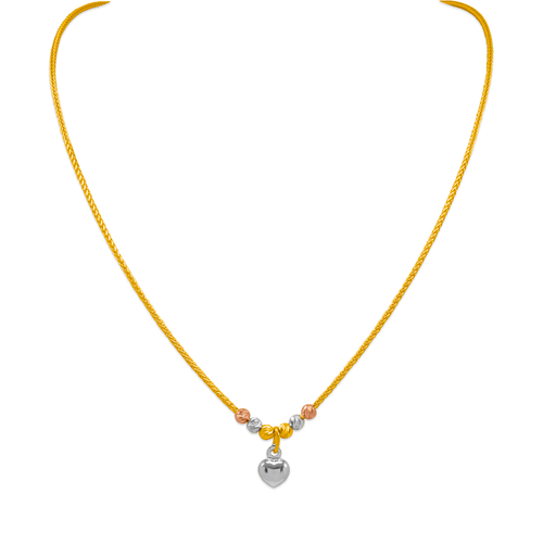 239-100-109T Charm Necklace