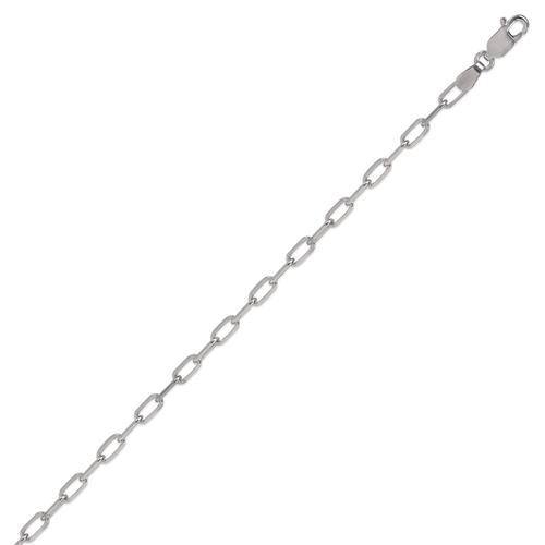 132-062WS Forzata White Chain