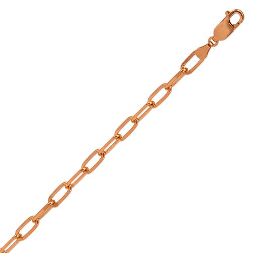 132-062R-120BR Forzata Rose Bracelet