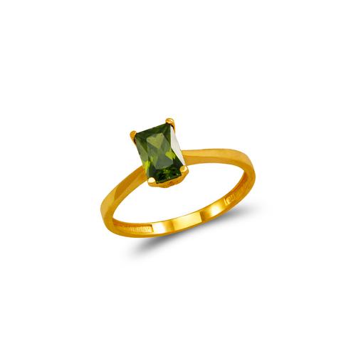 273-009 Ladies CZ Ring