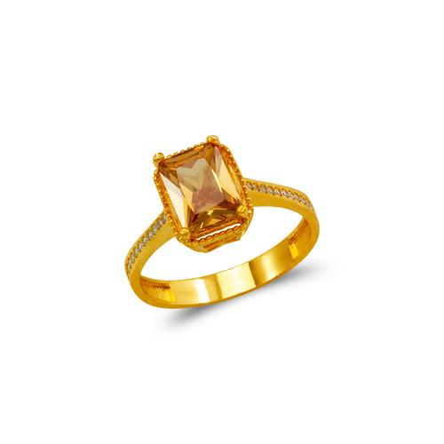 273-010 Ladies CZ Ring