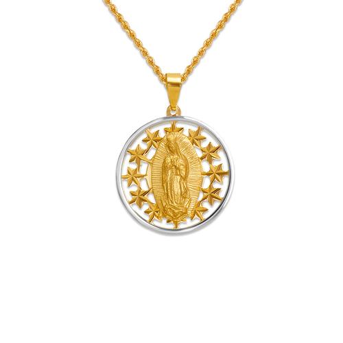 167-182-020 Guadalupe Pendant