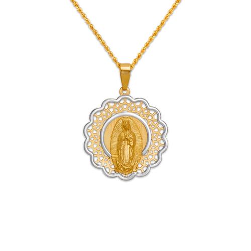 167-183-020 Guadalupe Pendant
