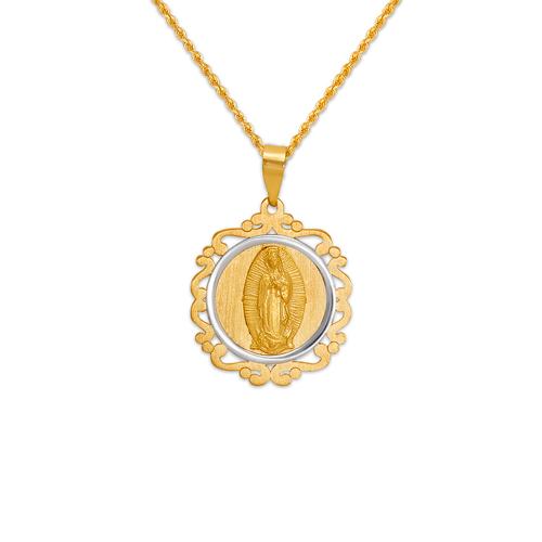167-184-018 Guadalupe Pendant
