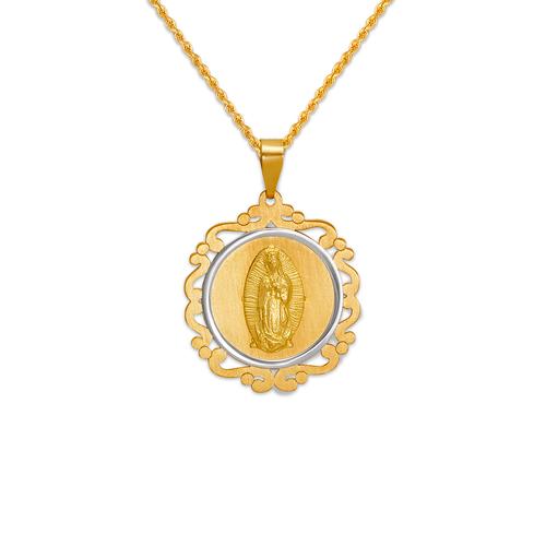 167-184-020 Guadalupe Pendant