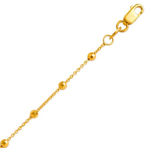 132-077-250 Stazione Bead Rolo Chain