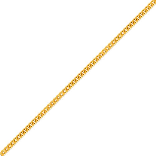 132-101S Curb Chain