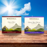 Birchall Tea is Now in the USA
