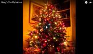 Christmas Audio from Barrys Tea