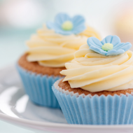 Make Tea Flavored Cupcakes for Thanksgiving