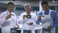 Another Christmas Greeting from Dilmah Tea