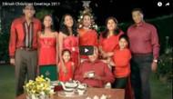 Dilmah Tea: A Christmas Song