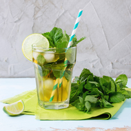 HOW TO MAKE GREAT GREEN ICED TEA
