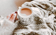 Make Your Own Chocolate Tea