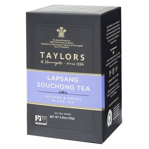 Taylors Lapsang Souchong Tea Bags