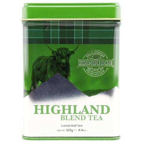 Edinburgh Highland Blend Loose Tea