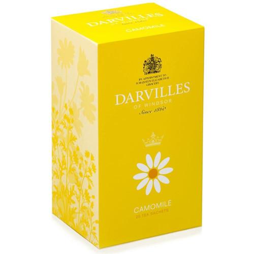 Darvilles of Windsor Camomile Tea Bags