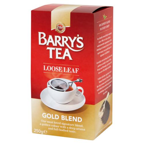 Barrys Gold Loose Tea