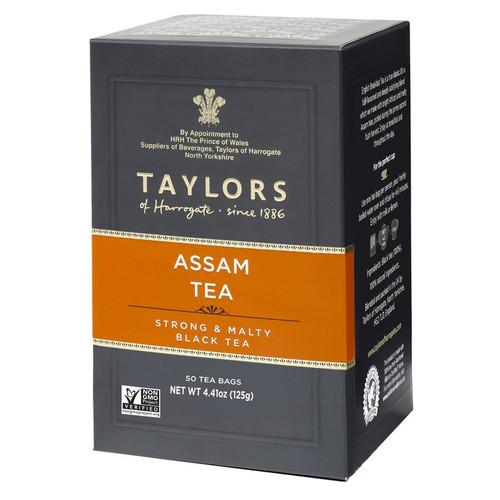 Taylors Assam Tea Bags