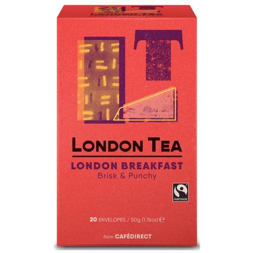 London Tea Company London Breakfast